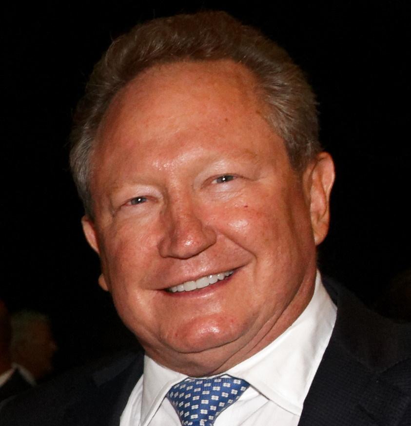Aussie Businessman Donates $70M to Bush-Fire Appeal.