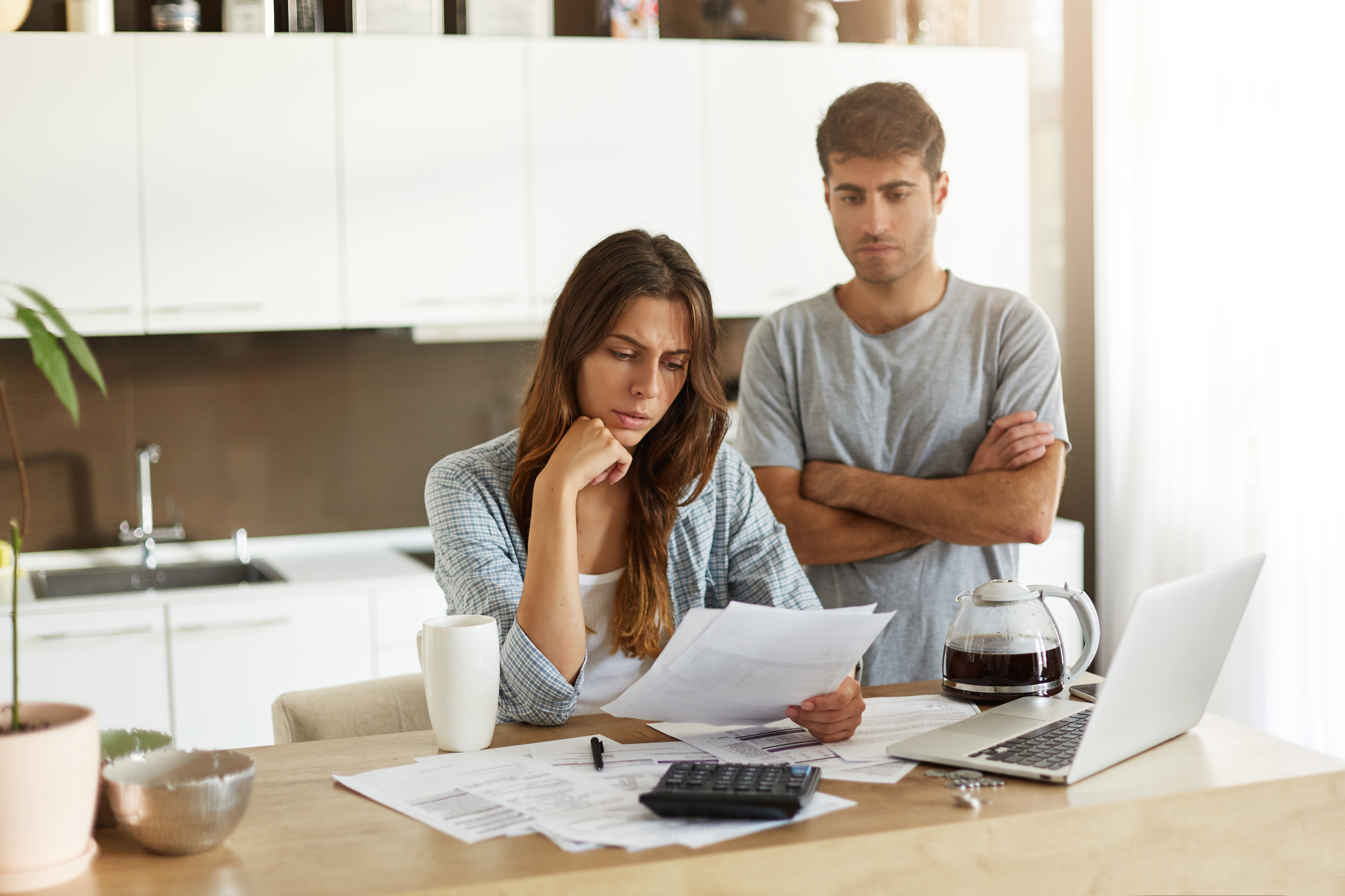 Common Issues with the rental market