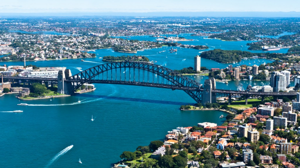 Australias 133b property price slide rapidly becoming the worst in modern history
